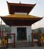 चौताा साँगाचोकगढी नगपालिकाको वडा नं. ५ चौतारामा अवस्थित भीमसेनको मन्दिर