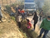 नगर सफाई कार्यक्रमका केहि झलकहरु (मिति : २०७४-१२-०५)
